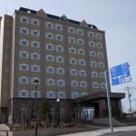 ホテル グランティア
