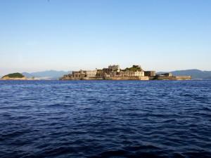 軍艦島こと端島
